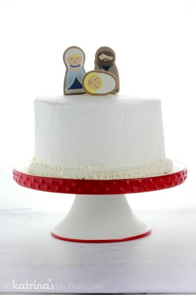 Christmas Cake (1) 500 wm
