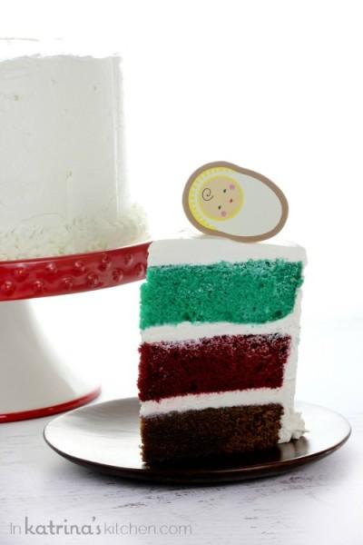 Christmas Cake (7) wm 500
