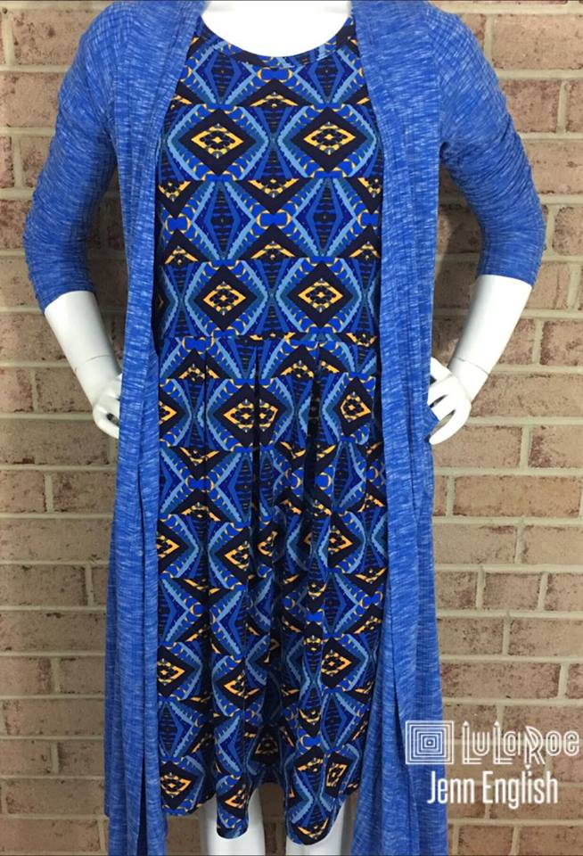 LuLaRoe Giveaway And A Review From A Skeptic CLOSED Beauteous Lularoe Sewing Machine Print